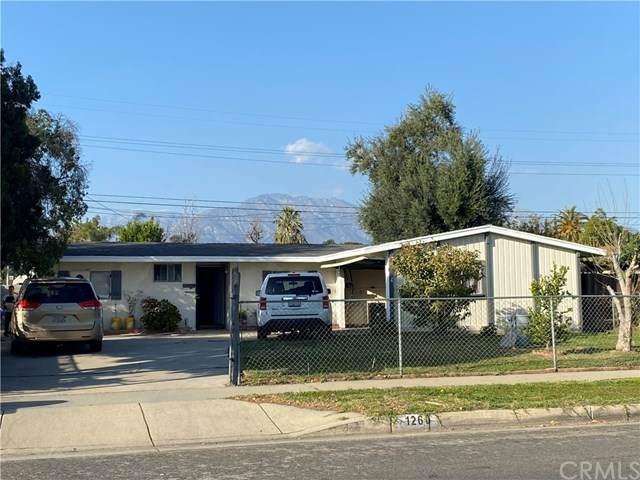1260 W D Street, Ontario, CA 91762 (#IV21041872) :: BirdEye Loans, Inc.