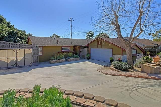 6120 Sutter Street, Ventura, CA 93003 (#V1-4156) :: CENTURY 21 Jordan-Link & Co.