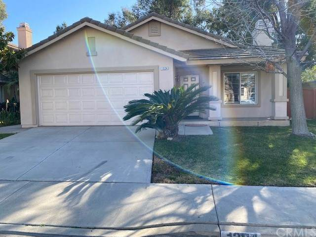 1324 Soundview Circle, Corona, CA 92881 (#CV21041891) :: Crudo & Associates