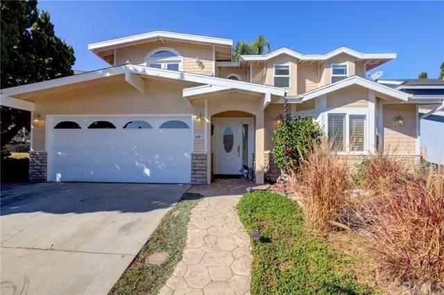 609 Susana Avenue, Redondo Beach, CA 90277 (#SB21041011) :: Wendy Rich-Soto and Associates