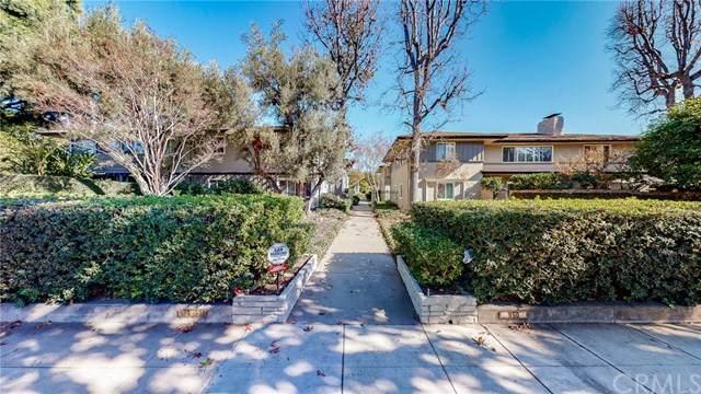 924 S Orange Grove Boulevard D, Pasadena, CA 91105 (#AR21041940) :: Brandon Hobbs Group