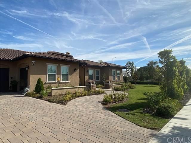242 Clementine Court, Glendora, CA 91741 (#TR21041955) :: Power Real Estate Group
