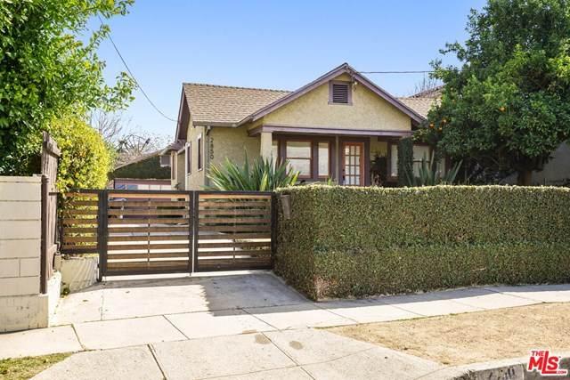 2850 N Coolidge Avenue, Los Angeles (City), CA 90039 (#21697616) :: Power Real Estate Group