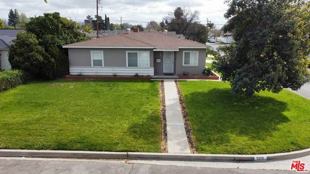 1310 S Leland Avenue, West Covina, CA 91790 (#21698920) :: Millman Team
