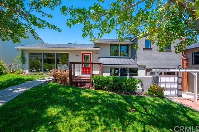 810 Meinecke Avenue, San Luis Obispo, CA 93405 (#SC21041994) :: Zember Realty Group