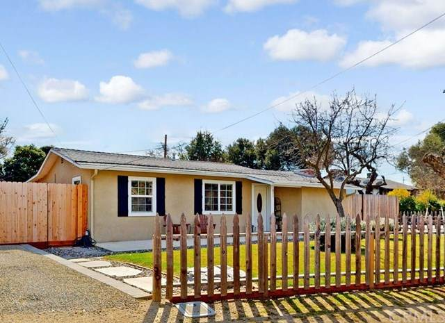 621 Old County Road, Templeton, CA 93465 (#SC21036446) :: Zember Realty Group