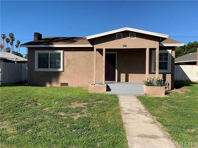 1916 N Pershing Avenue, San Bernardino, CA 92405 (#CV21042037) :: Zember Realty Group