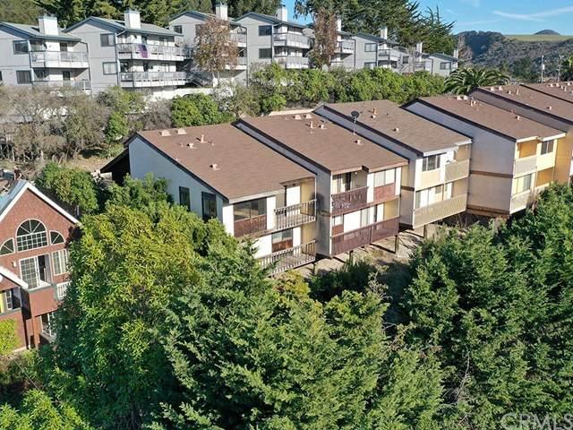 175 Le Point Terrace, Arroyo Grande, CA 93420 (#SC21039034) :: Zember Realty Group