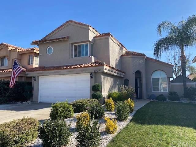 30951 Moss Street, Mentone, CA 92359 (#EV21041197) :: Power Real Estate Group