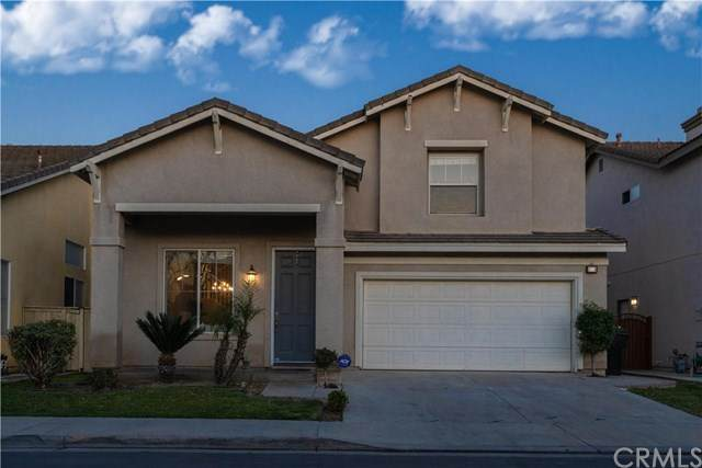 2866 Sycamore Lane #18, Arcadia, CA 91006 (#CV21042020) :: Power Real Estate Group