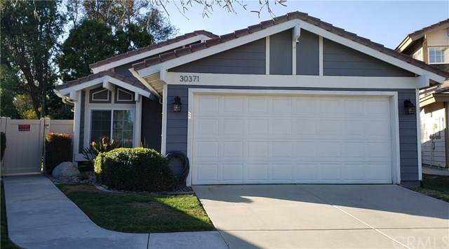 30371 Red River Circle, Temecula, CA 92591 (#SW21042051) :: Team Forss Realty Group