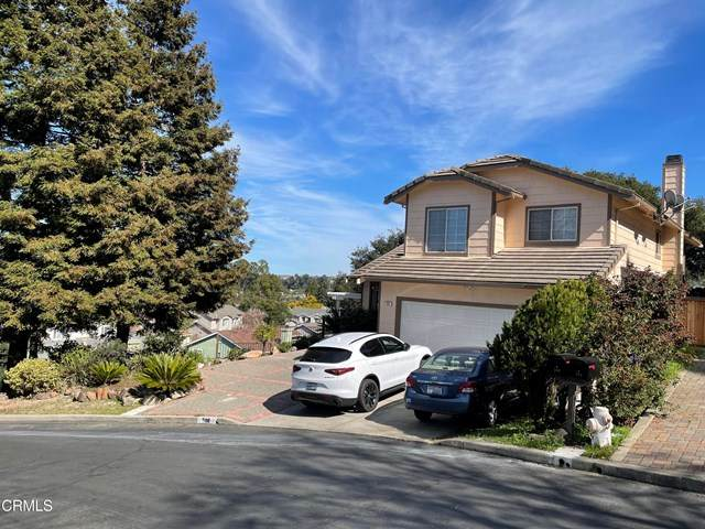 500 Lopes Court, Pinole, CA 94564 (#V1-4159) :: Wendy Rich-Soto and Associates