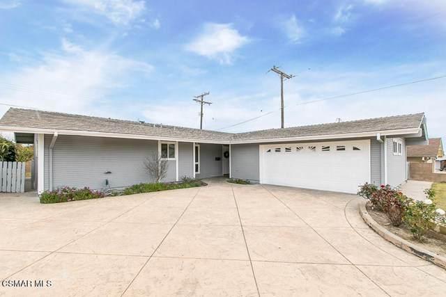 980 Logan Avenue, Ventura, CA 93004 (#221001054) :: The Najar Group