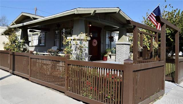 1939 S Gaffey Street, San Pedro, CA 90731 (#SB21039453) :: Wendy Rich-Soto and Associates