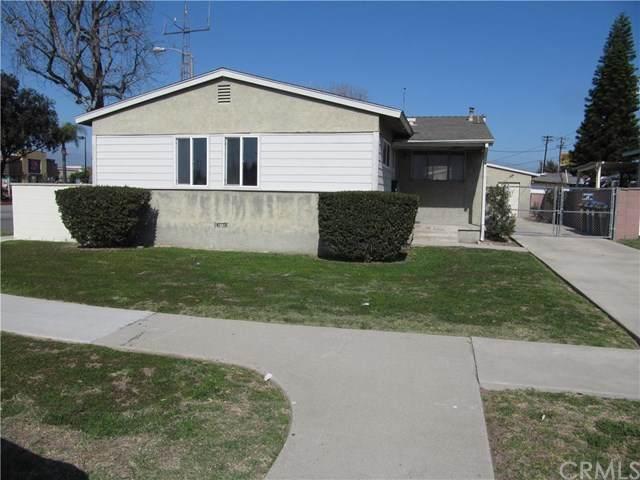 15603 Alwood Street, La Puente, CA 91744 (#WS21042027) :: RE/MAX Masters