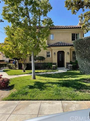 609 S 2nd Avenue #1, Arcadia, CA 91006 (#TR21042061) :: Zember Realty Group