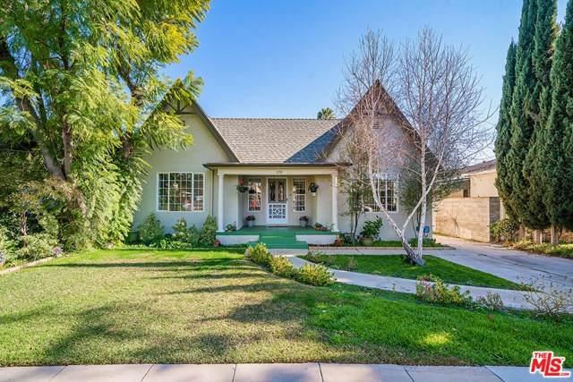 258 W Providencia Avenue, Burbank, CA 91502 (#21698746) :: Zutila, Inc.