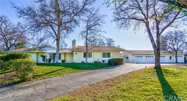 28444 Margaret Road, Coarsegold, CA 93614 (#FR21042198) :: Crudo & Associates