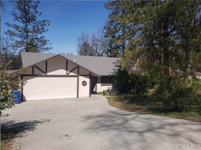 49837 Canoga Drive, Oakhurst, CA 93644 (#FR21041513) :: Crudo & Associates