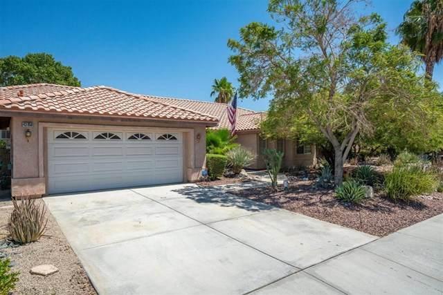 43850 Venice Drive, La Quinta, CA 92253 (#219058111DA) :: American Real Estate List & Sell
