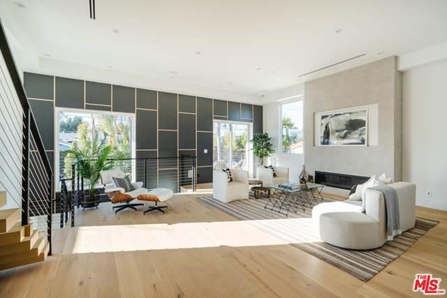 658 California Avenue, Venice, CA 90291 (#21699058) :: Wendy Rich-Soto and Associates