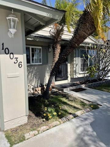10036 White Pine Ln, Santee, CA 92071 (#PTP2101362) :: Power Real Estate Group