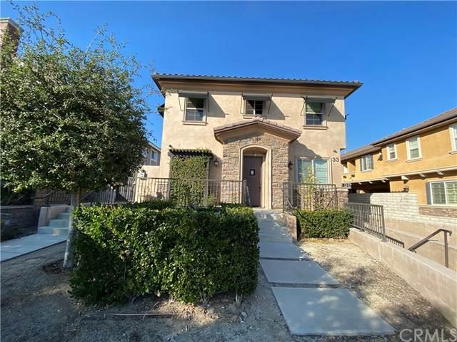 33 California St B, Arcadia, CA 91006 (#RS21042267) :: Power Real Estate Group