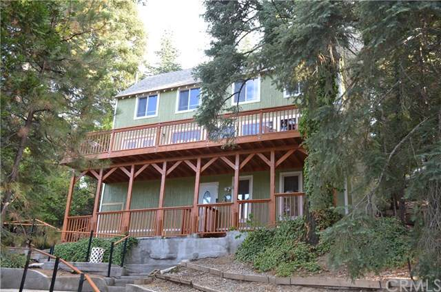 521 Sunderland Court, Lake Arrowhead, CA 92352 (#IV21042276) :: Millman Team