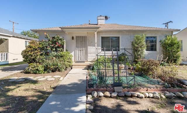 11142 Barman Avenue, Culver City, CA 90230 (#21697350) :: Power Real Estate Group