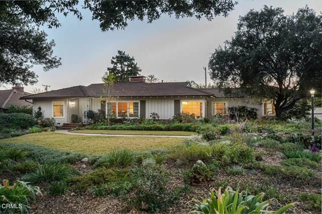 1315 San Carlos Road, Arcadia, CA 91006 (#P1-3550) :: Team Tami