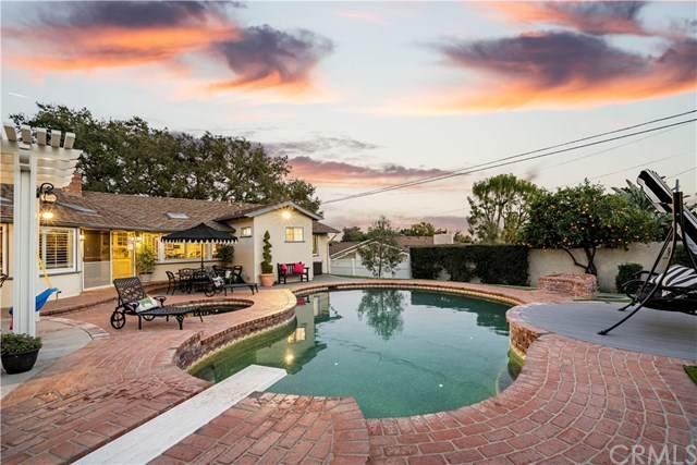 718 Huerta Verde Road, Glendora, CA 91741 (#CV21042111) :: Power Real Estate Group