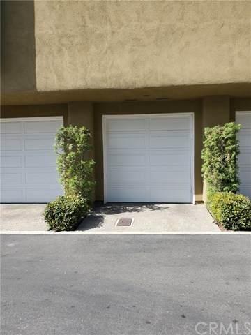 74 Lehigh Aisle #82, Irvine, CA 92612 (#NP21041645) :: Brandon Hobbs Group