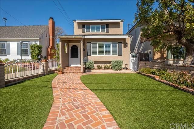 1446 W Sepulveda Street, San Pedro, CA 90732 (#SB21029318) :: Koster & Krew Real Estate Group | Keller Williams