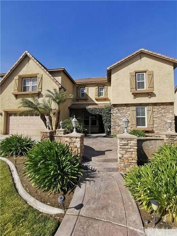 7838 Orchid Drive, Eastvale, CA 92880 (#TR21041895) :: The Alvarado Brothers