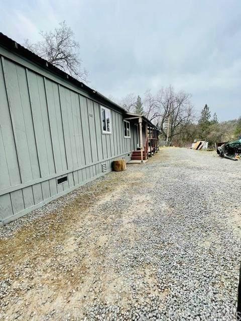 489 Cedar Brook Trail, Porterville, CA 93207 (#DW21042379) :: Team Forss Realty Group