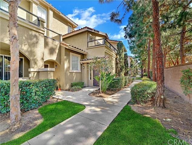 2206 Crescent Oak, Irvine, CA 92618 (#OC21041984) :: Brandon Hobbs Group