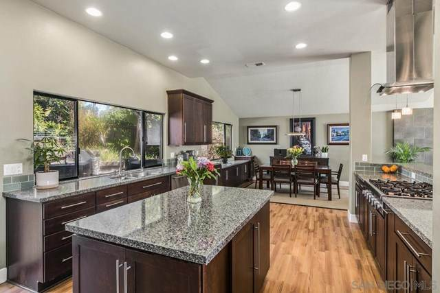 6380 Rancho Park Dr, San Diego, CA 92120 (#210005285) :: Power Real Estate Group