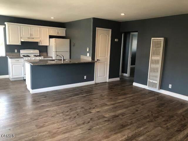 1920 H Street #233, Oxnard, CA 93036 (#V1-4169) :: Powerhouse Real Estate