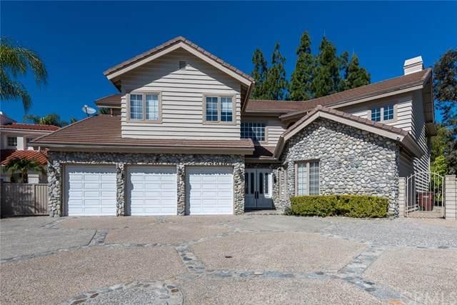 25731 Bucklestone Drive, Laguna Hills, CA 92653 (#OC21038766) :: Berkshire Hathaway HomeServices California Properties