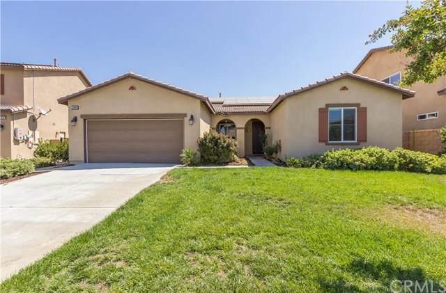 35046 Goldthread Lane, Murrieta, CA 92563 (#SW21042187) :: Necol Realty Group