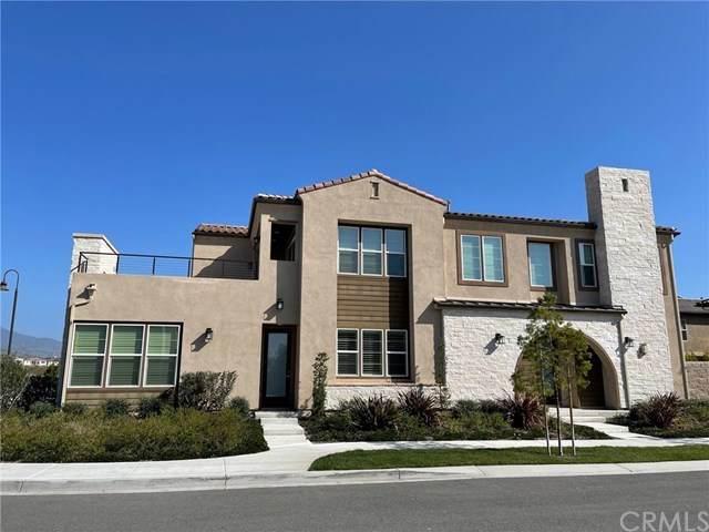 127 Swift, Irvine, CA 92618 (#OC21031451) :: Brandon Hobbs Group