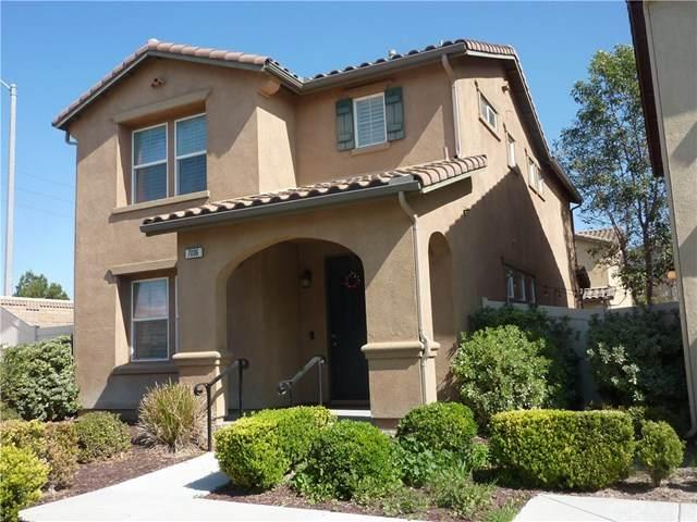 7006 Village Drive, Eastvale, CA 92880 (#CV21041158) :: The Alvarado Brothers