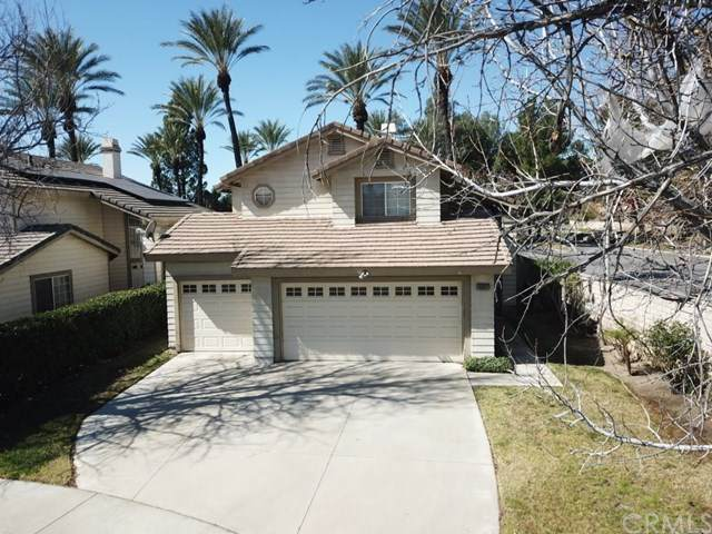 8002 Park Lawn Court, Fontana, CA 92336 (#TR21042413) :: The Alvarado Brothers