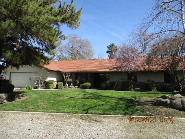 19313 Panoramic Drive, Madera, CA 93638 (#MD21042565) :: Millman Team