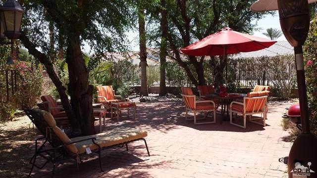 78144 Suncliff Circle, Palm Desert, CA 92211 (#219058123DA) :: Millman Team