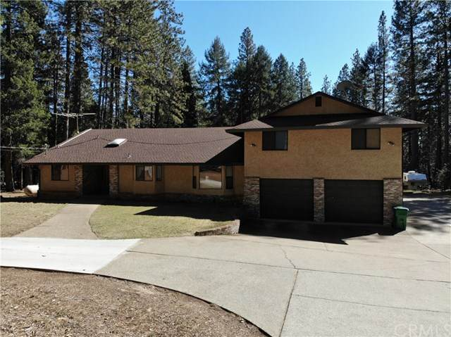 5986 Timber Ridge Drive W, Magalia, CA 95954 (#PA21024848) :: Crudo & Associates