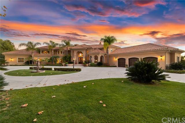 365 Oak Mountain Road, Bradbury, CA 91008 (#AR21042674) :: Koster & Krew Real Estate Group | Keller Williams