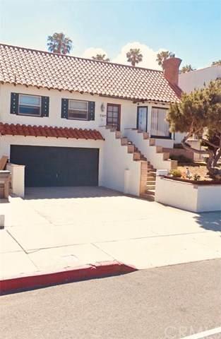 714 Esplanade, Redondo Beach, CA 90277 (#SB21038665) :: Wendy Rich-Soto and Associates