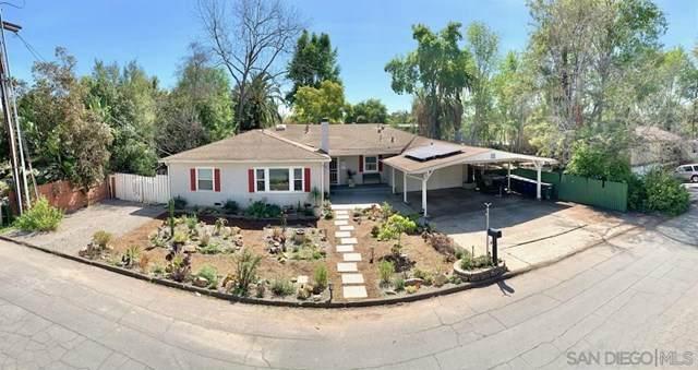 9121 Madison Avenue, La Mesa, CA 91941 (#210005317) :: Steele Canyon Realty