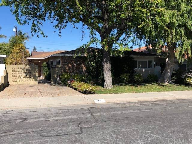 3317 Danaha Street, Torrance, CA 90505 (#SB21042233) :: American Real Estate List & Sell
